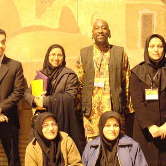Storytelling Festival Iran - Tuup
