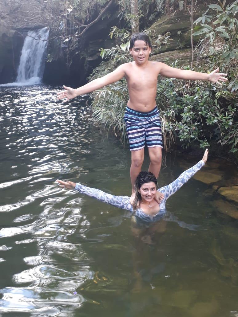 Vale das Cachoeiras em piri