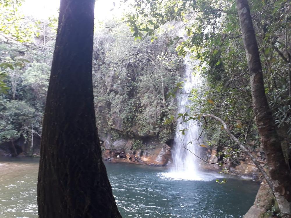 Conheça a Cachoeira do Abade valor do ingresso