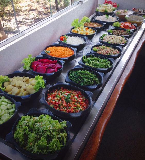 pratos executivos, picanha, costelinha, frago caipira, arroz com pequi