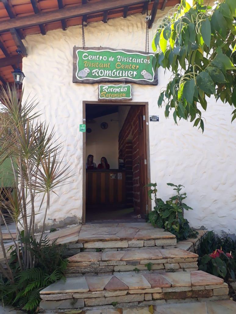 Centro de Visitantes Cachoeira do Abade Piri, Cachoeira do Abade Valor