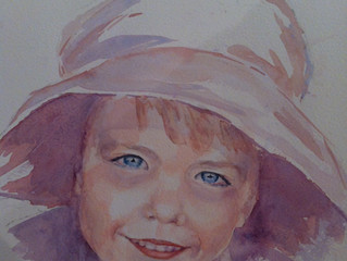 Portraiture Course Coming Soon