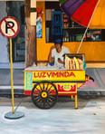 Sorbetero (Ice Cream Vendor)