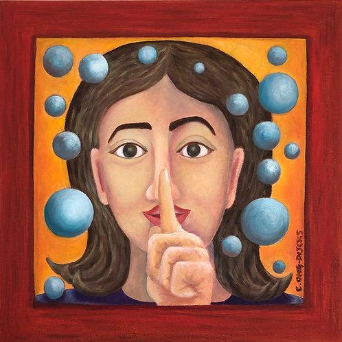 Shh... Secret