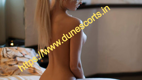 Enjoy escort services in Dehradun and make your weekend romantic
