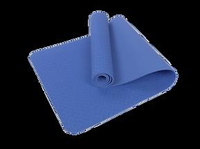 Yoga Mat Ecológico TPE 8mm