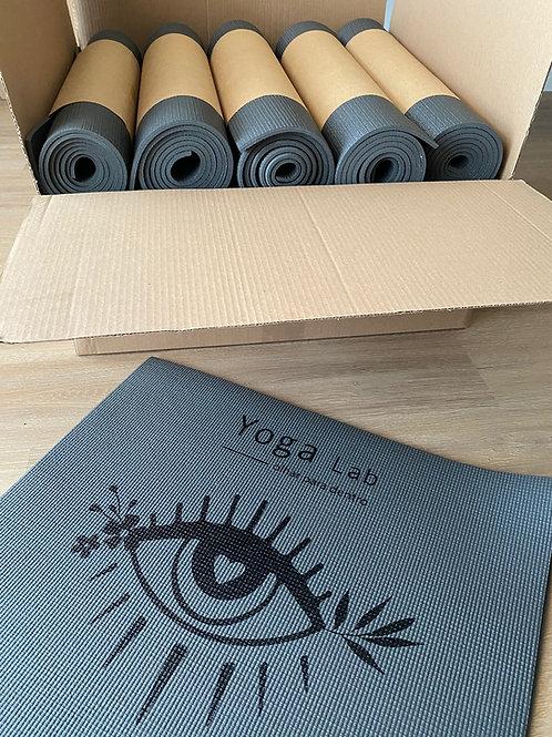 Kit com 10 tapetes de yoga personalizados
