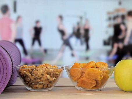 Comida Yogi: alimentos que ajudam na prática