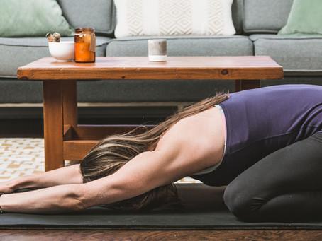 Como Praticar Yoga em Casa