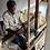 Rug Mat Ashtanga Fabricação Índia