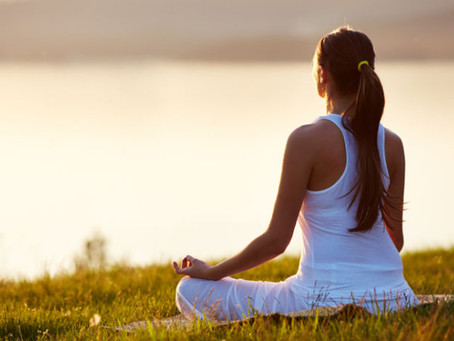 10 passos para sua primeira meditação