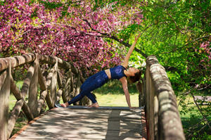 Comida Yoga