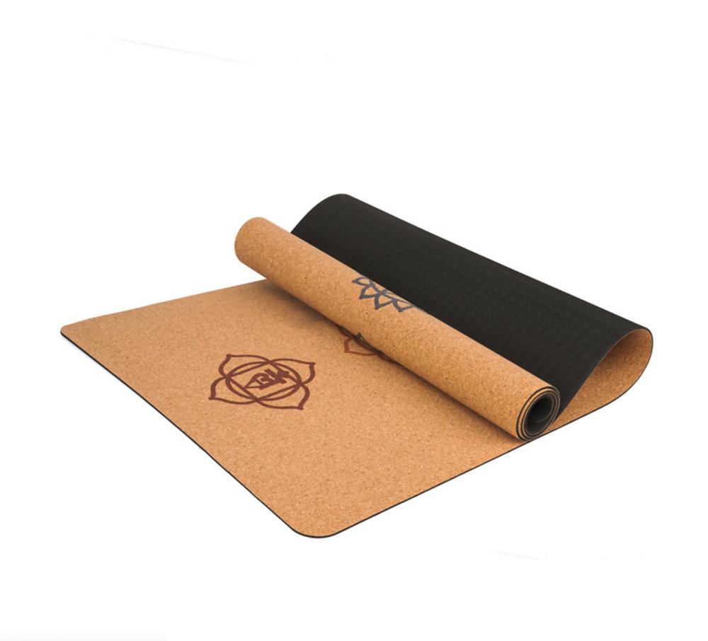 Yoga mat cortiça