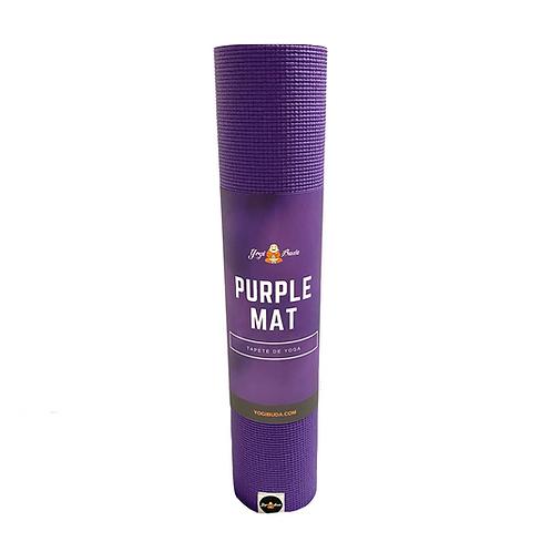 Tapete Yoga Purple Mat