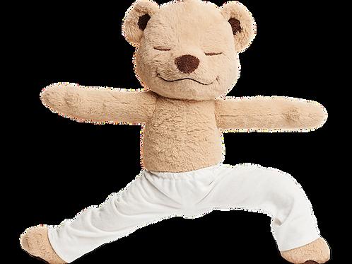 Urso Yogi Yoga para Crianças