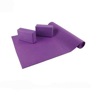 Kit Yoga Essencial