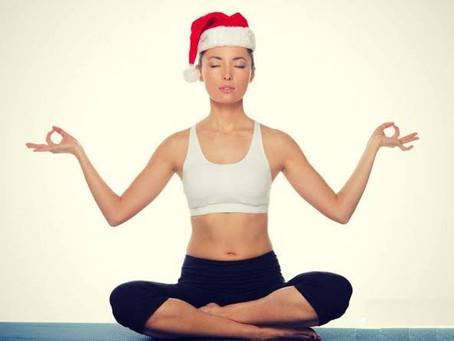 7 Maneiras de Ficar Zen nas Festas de Fim de Ano