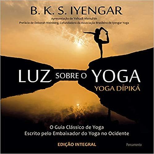 Livro Luz Sobre o Yoga