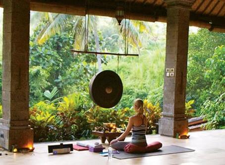 Viagem com Yoga: 5 Melhores Destinos para Yogis