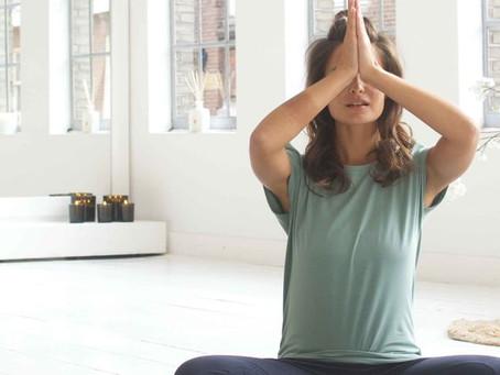 7 motivos para começar a meditar