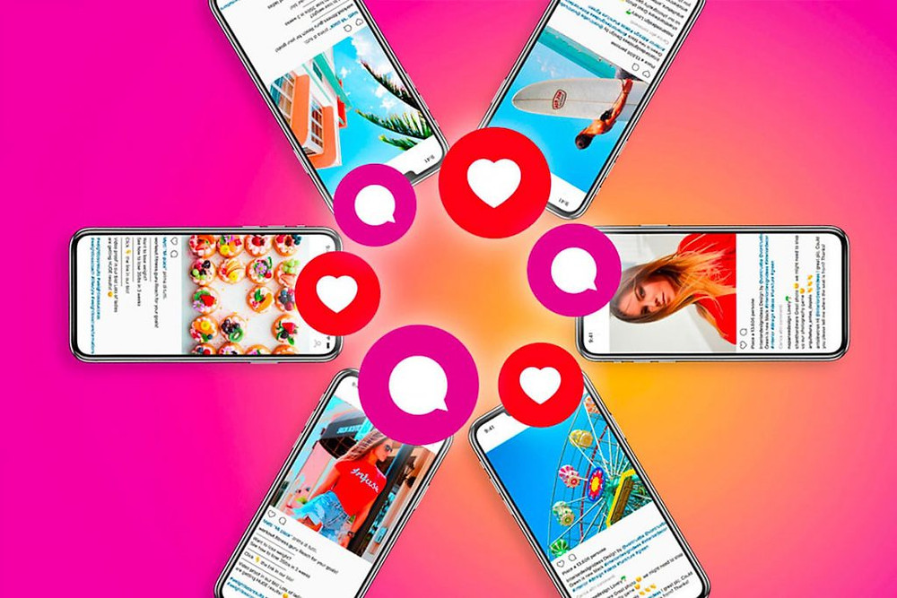 Instagram Followers Limit within groups