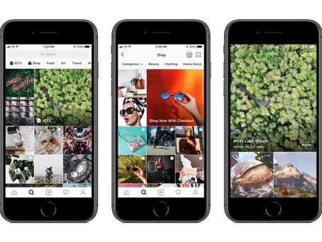 Top Reasons Why The Instagram Explore Page Is Vital For Your Brand