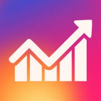Getting less likes on Instagram | Showing an up trend in likes followers and growth