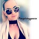 Instagram Profile Picture | Renee Cosh