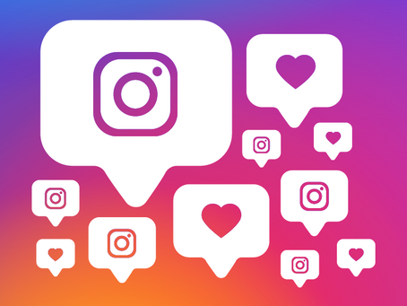 Getting Likes On The Instagram App | The Full Guide