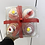 Thumbnail: Baby Onesie Cupcakes: Lemon Cherry