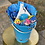 Thumbnail: Baby Shark Water Fun Basket
