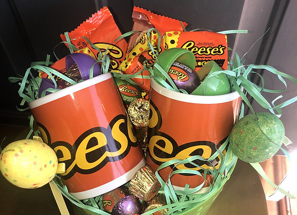Reese's Easter Basket 2