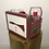 Thumbnail: Candle Basket + Vintage Box
