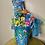 Thumbnail: Balloons & Bubble Easter Basket