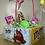 Thumbnail: Easter Basket Bouquet: M&M