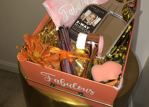 Fabulous Beauty Basket