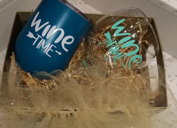 Wine Time Set