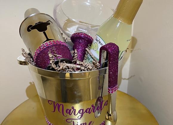 Margarita Basket: Lime
