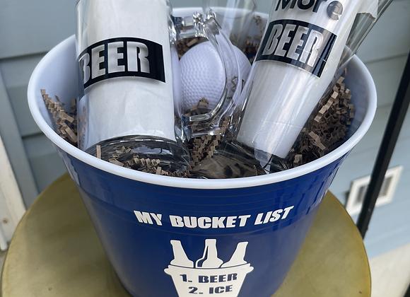 More Beer Basket