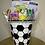 Thumbnail: Soccer Easter Basket