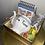 Thumbnail: Tea Time & Devotional Calendar Basket