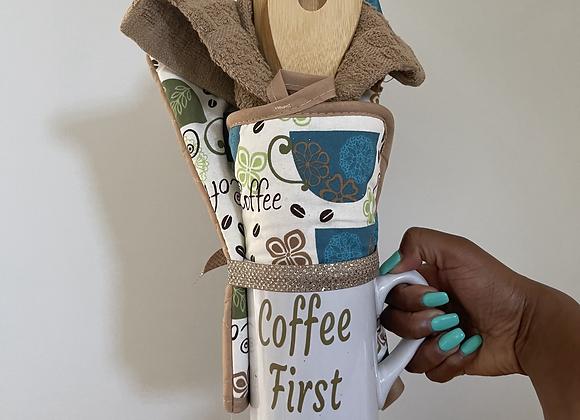 Coffee First Set