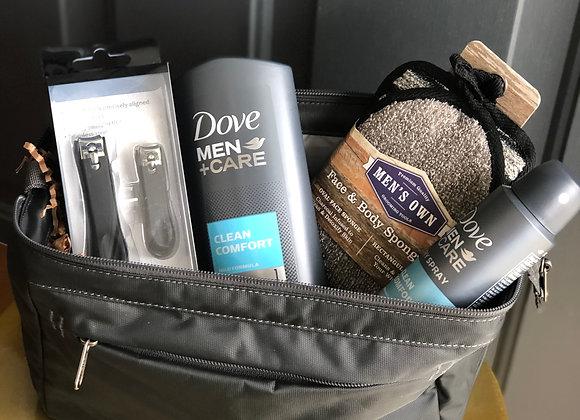 Men's Care Basket