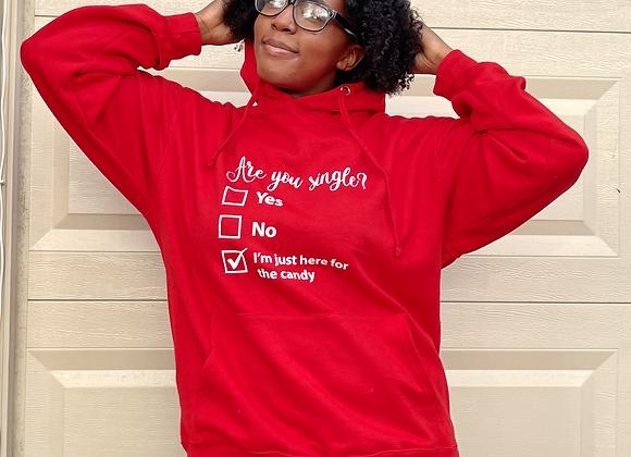 Custom Valentine's Shirt