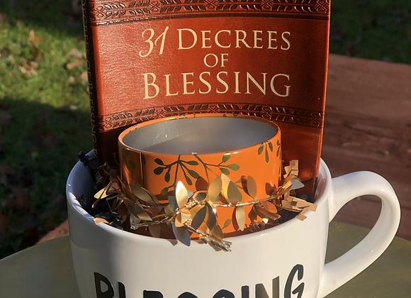 Blessings Basket