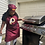 Thumbnail: Redskins Apron & Hat Set