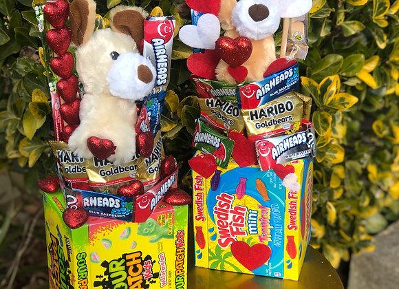 Candy Bouquet (Custom)