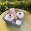 Thumbnail: Foot Care + Sock Cupcakes