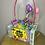 Thumbnail: Easter Basket Bouquet: Sour Patch
