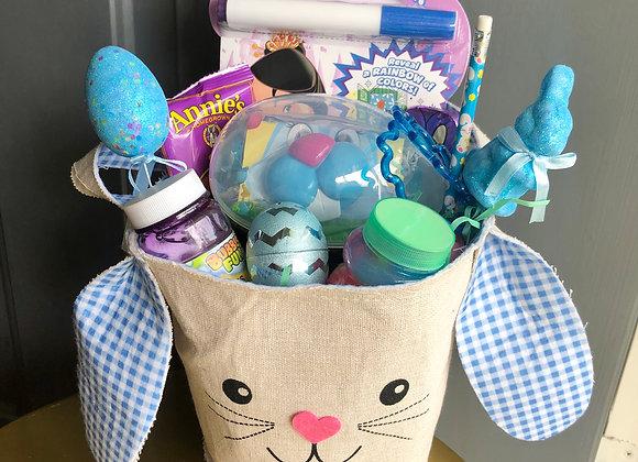 Themed Easter Basket: Glam Girl